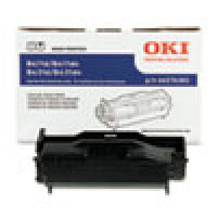 Genuine Okidata 44574301 Black Drum Unit