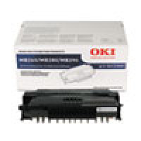 Genuine Okidata 56123402 Black High Yield Toner Cartridge