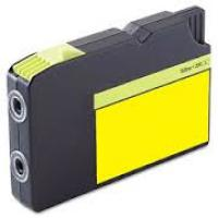 Lexmark 14L0200 (200XL) Yellow Remanufactured Ink Cartridge