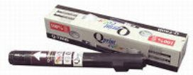 New Generic Brand Toner Cartridge, replaces QMS Magicolor 330CX, EX Black