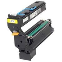New Generic Brand Toner Cartridge, replaces Minolta, Konica QMS Magicolor 5430DL/5440DL Yellow