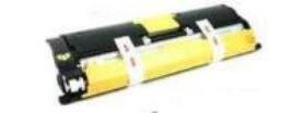 Konica Minolta 1710587005 (1710587001) New Generic Brand Yellow Toner Cartridge