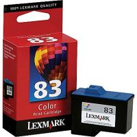 New Original Lexmark #83 Tri-Color Ink Cartridge (18L0042)