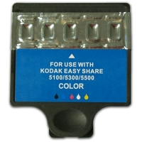 Kodak 1935766 Remanufactured Tri-Color #10XL Ink Cartridge