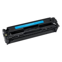 Canon Cyan Remanufactured Toner Cartridge (1979B002AA)