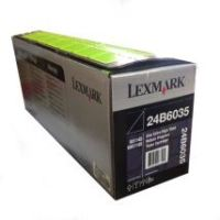 Genuine Lexmark M1145, XM1145 (24B6035) Black Toner Cartridge (16,000 Yield)