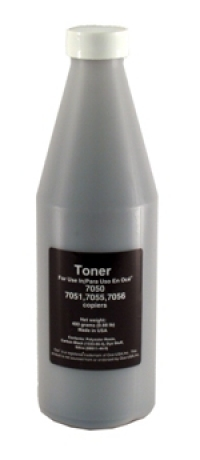 OCE 250.01.867 (B1) New Generic Brand Black Toner Cartridge