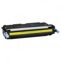 Canon 2575B001BA Yellow Remanufactured Toner Cartridge (CRG-117Y)