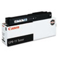 Genuine Canon GPR-11 Black Toner Cartridge (7629A001AA)