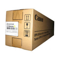 Genuine Canon 2777B004BA Color Drum Unit (GPR-30)