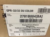 Genuine Canon 2781B004 Color Drum Unit