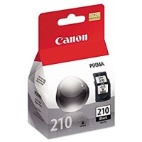 Genuine Canon 2974B001 Black Ink Cartridge