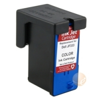 Dell Sereis 6 Color Remanufactured Ink Cartridge (UU255)