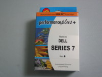 Dell Series 11 Black Remanufactured Ink Cartridge (JP451)