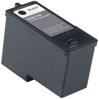 Dell Series 7 Black Remanufactured Ink Cartridge (CH833)