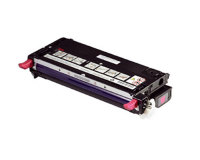 Dell 3130 High Yield Magenta Remanufactured Toner Cartridge (H514C)