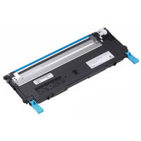Dell 1230 Cyan Remanufactured Toner Cartridge (C815K)