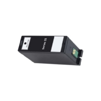 Dell 331-7377 Black Remanufactured Ink Cartridge