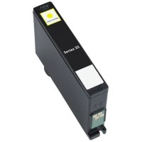 Dell 331-7380 Yellow Remanufactured Ink Cartridge