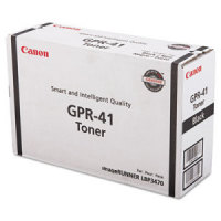 Genuine Canon GPR-41 Black Toner Cartridge (3480B005AA)