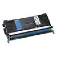 IBM 39V0311 Remanufactured Cyan Toner Cartridge