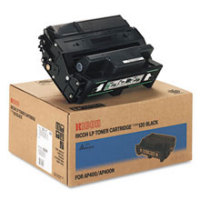 Genuine Ricoh 400942 Black Toner Cartridge