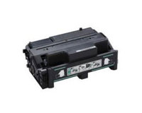 Ricoh 402809 Remanufactured Brand Black Toner Cartridge