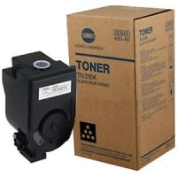 New Original Copier 4053-401 Black Toner Cartridge
