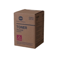 New Original Copier 4053-601 Magenta Toner Cartridge
