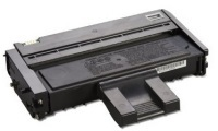 Ricoh 407259 Black Compatible Toner Cartridge