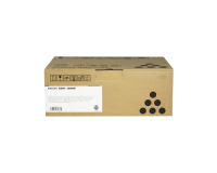 Ricoh Aficio SP 3600DN, SP 3600SF, SP 3610SF, SP 4510DN, SP 4510SF  407319 Genuine Black Toner Cartridge 6K Yield