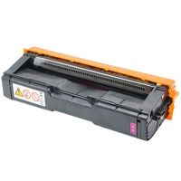 Compatible Ricoh 407541 Magenta Toner Cartridge