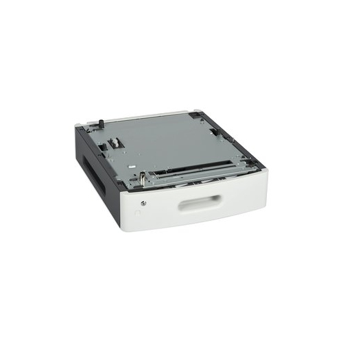 40G0822 Lexmark 550-Sheet Lockable Tray