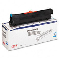 Genuine Okidata 42918103 Cyan Drum Unit