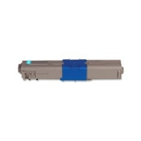 Okidata 44469703 New Generic Brand Cyan Toner Cartridge (Type C17)