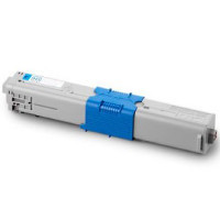 Okidata New Generic 44469721 Cyan High Yield Toner