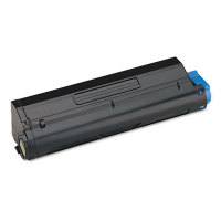 Okidata 44574701 New Generic Brand Black Toner Cartridge