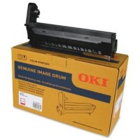 Genuine Okidata 45395710 Magenta Drum Cartridge