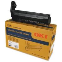Genuine Okidata 45395712 Black Drum Cartridge
