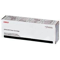 Genuine Okidata 45396224 Black Toner Cartridge