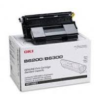 Genuine Okidata 52114501 Black Toner Cartridge