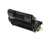 Okidata 52123601 Remanufactured Black Toner Cartridge