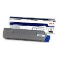 Genuine Okidata 52123802 Magenta Toner Cartridge