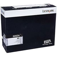 Genuine Lexmark 52D0ZA0 Drum 100,000 Yield