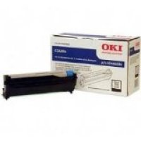 Genuine Okidata 56125804 Black Drum Unit