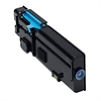 Genuine Dell C2660DN, C2665DF Cyan Toner Cartridge (V1620)