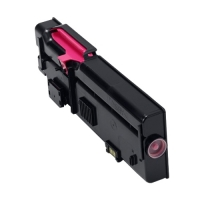 Dell C2660DN, C2665DF High Yield Magenta Remanufactured Toner (V4TG6)