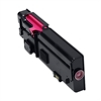 Genuine Dell C2660DN,2665DF Magenta High Yield Toner Cartridge (V4TG6)