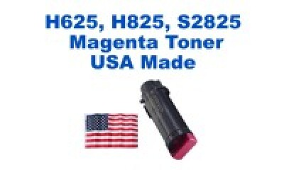 593-BBOY USA Made Remanufactured Dell toner 2,500