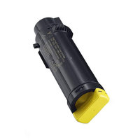 Dell H625, H825, S2825 High Yield Yellow Remanufactured Toner (3P7C4)